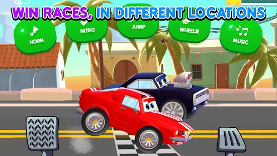 Fun Kids Cars 1.5.7 Screenshots 3