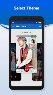 BTS Fake Video Call - Prank your Friends