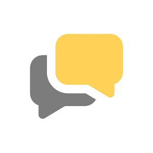 Chat Stories Role Play Texting Chat Fiction Story 2.64 by BBae Apps logo