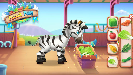 ud83eudd84ud83eudd84Pocket Pony - Horse Run 3.5.5038 screenshots 3