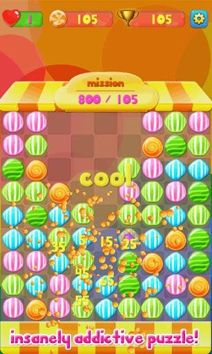 Candy Poper apkmartins screenshots 1