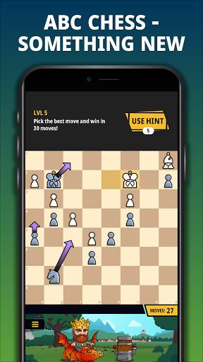 Chess Universe - Play free chess online & offline  screenshots 6