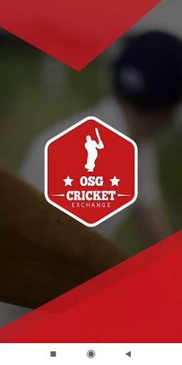 osg cricket exchange screenshot 1