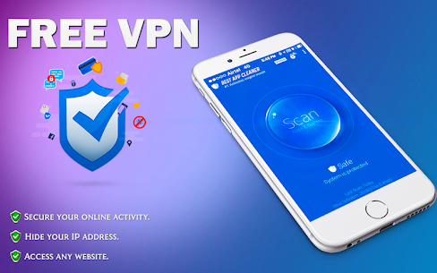 Free VPN Proxy: Secure For Pc (Windows 7, 8, 10 And Mac) Free Download 1