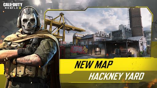 Call of Dutyu00ae: Mobile 1.0.17 screenshots 2
