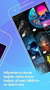 ZEDGE Premium Apk Güncel 2021* 2