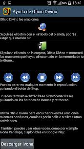 Descargar Oficio Divino para PC ✔️ (Windows 10/8/7 o Mac) 5