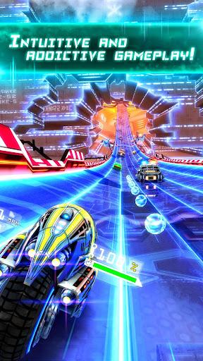 32 secs: Traffic Rider  screenshots 3