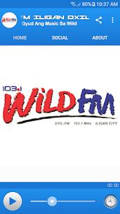 Wild FM Iligan 103.1