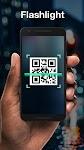 screenshot of FREE QR Scanner: Barcode Scanner & QR Code Scanner