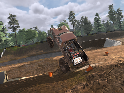 Trucks Off Road 1.4.21345 screenshots 10