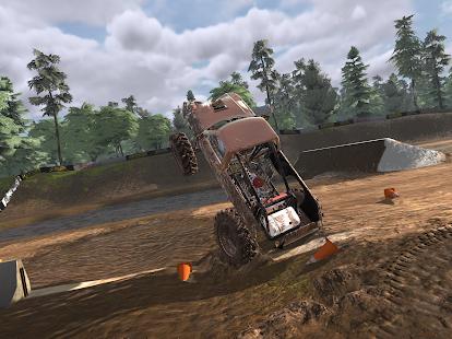 Trucks Off Road screenshots 19