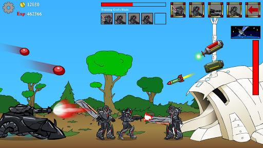 Age of War  Screenshots 10
