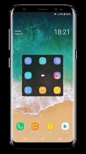 Assistive Touch iOS 14  Screenshots 10
