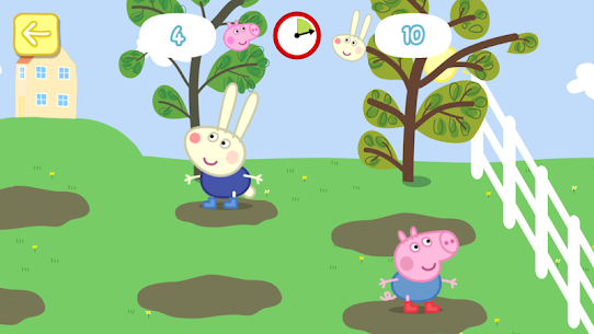 Peppa Pig: Happy Mrs For Pc | How To Install (Download Windows 10, 8, 7) 2