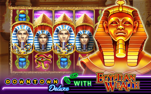 mohegan sun casino Slot Machine