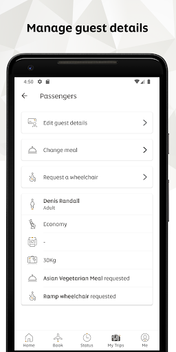 Etihad Airways apkpoly screenshots 1