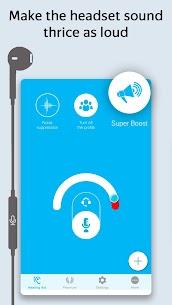 Petralex Hearing Aid App Apk 3