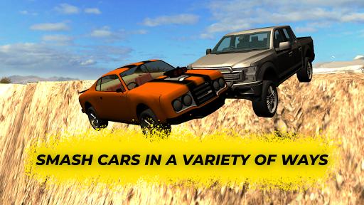 Demolish The Car  screenshots 2