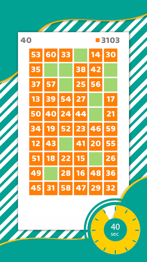 count 60 - fun relax game screenshot 2