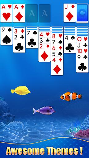 Solitaire 3D: Card Games  screenshots 2
