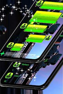 Messenger Theme screenshots 2