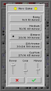 Minesweeper Classic: Retro