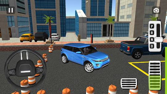 Master of Parking: SUV 1.25 Android Mod APK 3