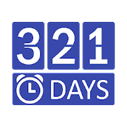 CDT: Days counter (countdown timer)