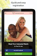 InterracialCupid - Interracial Dating App screenshot thumbnail
