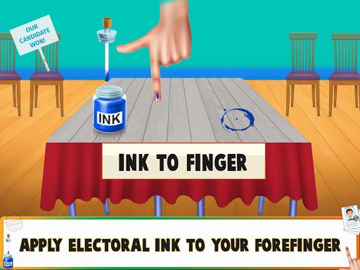 Indian Elections 2021 Learning Simulator  screenshots 4