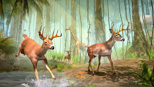 Deer Hunting Games 2020 - Forest Animal Shooting 1.15 screenshots 3