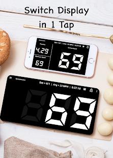 GPS Speedometer and Odometer (Speed Meter) 14.0-beta Screenshots 8