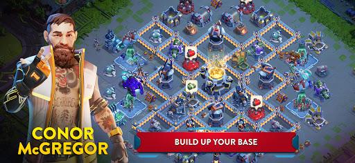 Dystopia: Contest of Heroes  screenshots 1