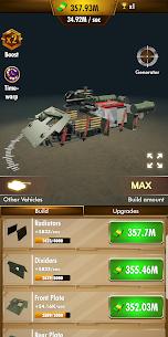 Idle Panzer 1.0.1.016 4