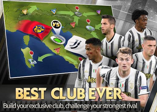 Ultimate Football Club screenshots 15