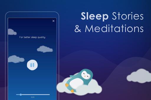 Wysa: stress, depression & anxiety therapy chatbot 2.5.8 Screenshots 5