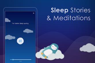 Wysa: anxiety, depression & sleep therapy chatbot screenshot thumbnail