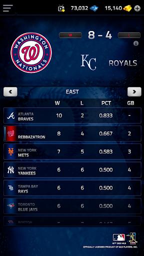 MLB Tap Sports Baseball 2020 2.0.3 screenshots 24
