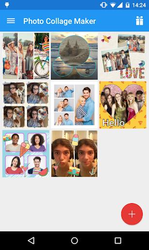 Photo Collage Maker 17.6 Screenshots 6