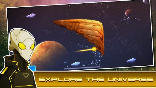 Pixel Starshipsu2122 0.980.1 screenshots 3