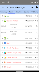 3C Network Manager 1.0.6b Apk 2