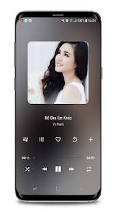 Music Player S10 S10+ style EDGE