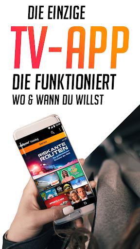 dailyme TV, Serien, Filme & Fernsehen TV Mediathek  screenshots 7