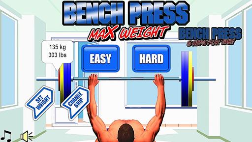 Télécharger Bench Press apk mod screenshots 1