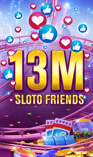 Slotomaniau2122 Free Slots: Casino Slot Machine Games modavailable screenshots 5