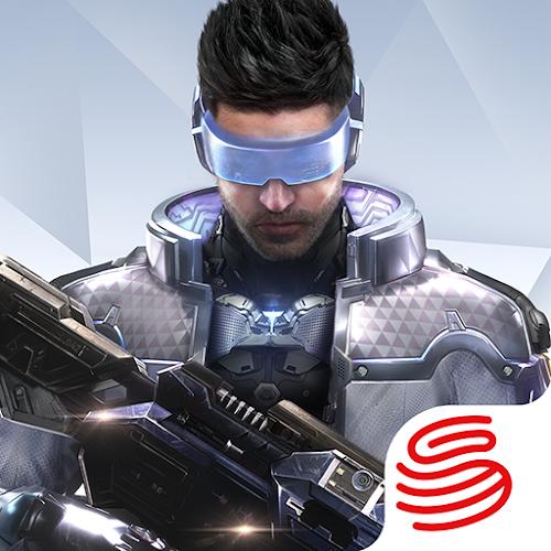 Cyber Hunter 0.100.375