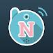 ナンシー赤ちゃんモニター: ビデオカメラ。