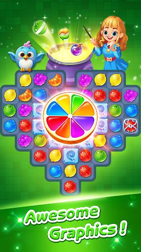 Fruit Candy Magic screenshots 5