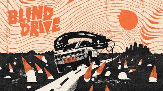 Blind Drive MOD Apk 1 (Unlocked) 1